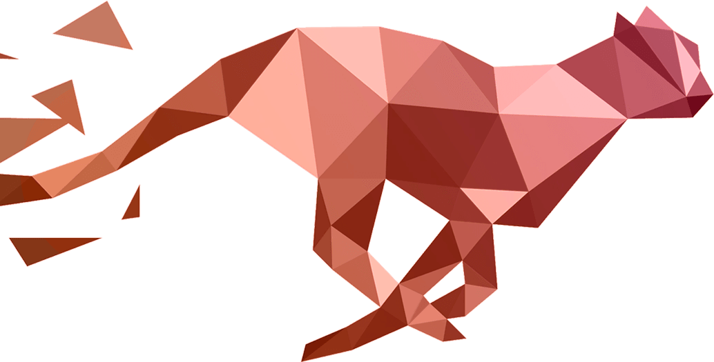 Go edit cheetah built for speed image
