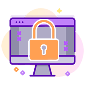 go edit ssl security icon