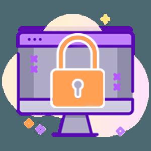 go edit ssl security icon