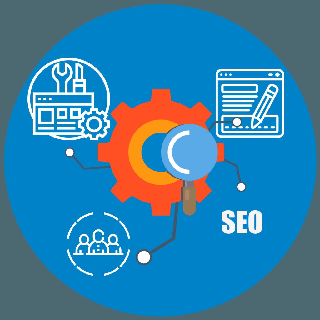 Website SEO Audit image