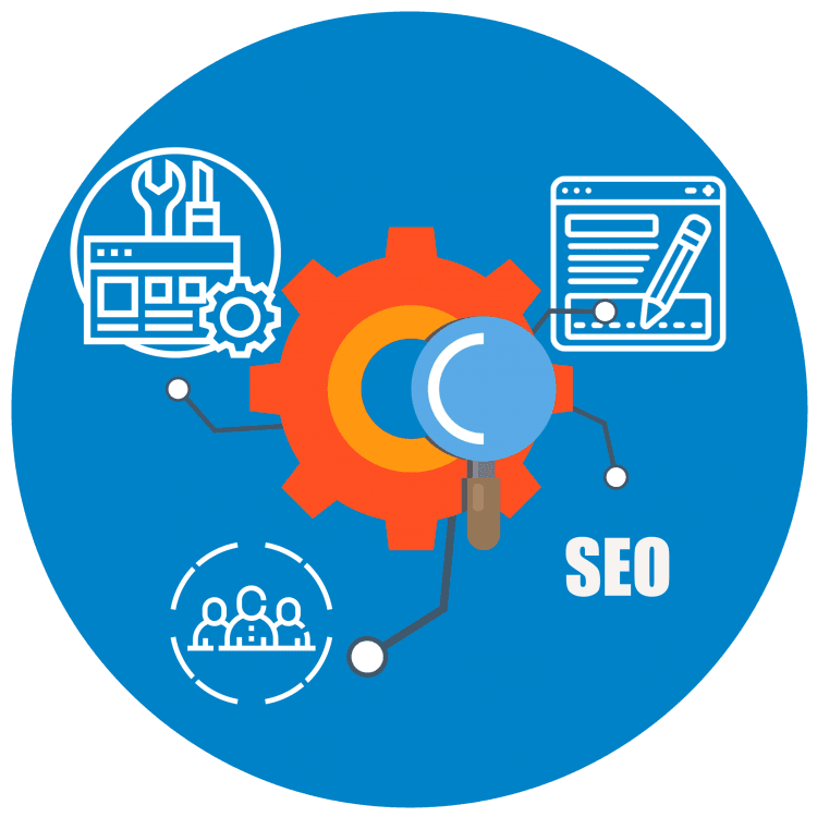 Website SEO Audit image