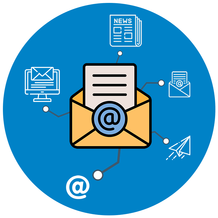 Email account product Image